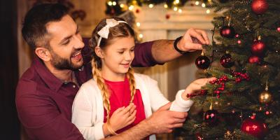 4 Tips for Preventing Holiday Fires, Troy, Missouri