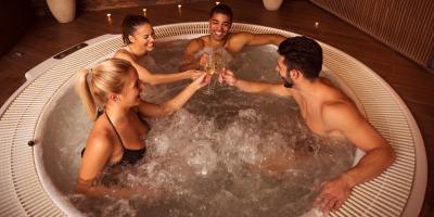 How to Enjoy Your Hot Tub, Troy, Missouri