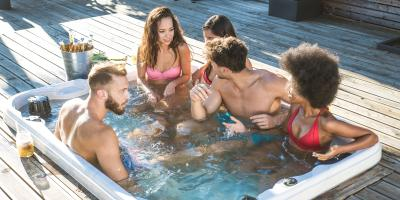 4 Reasons to Install a Hot Tub , Troy, Missouri