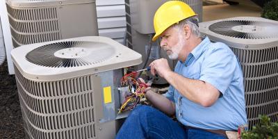 5 Ways to Cut Costs With HVAC Maintenance, Troy, Missouri