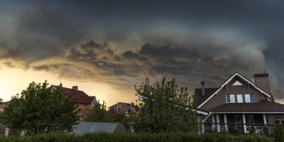 5 Storm Damage Repair Tips for Siding, Snow Hill, Missouri