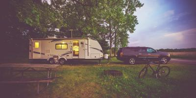 4 FAQ About Trailer Hitches, Troy, Ohio