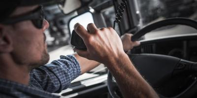 What to Expect After CDL Training, Sharon, Ohio