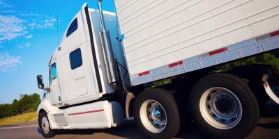 FAQs About Truck Accidents, Omaha, Nebraska