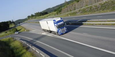 Who Might Be Liable for a Truck Accident?, Perryville, Missouri