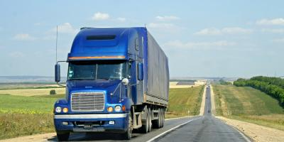 Establishing Liability After a Truck Accident, Lorain, Ohio