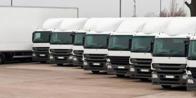 A Guide to Growing Your Truck Fleet, Mount Olive, New Jersey