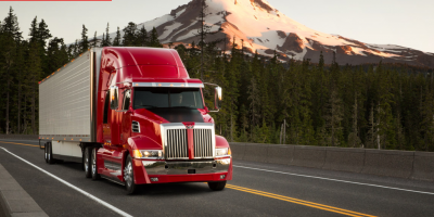 Why You Should Choose Western Star™ Trucks, Mount Olive, New Jersey