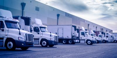 4 Important COVID-19 Safety Tips for Truck Drivers, Columbia, Ohio