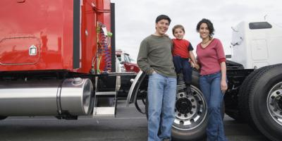 How Truck Driving School Can Benefit Your Family, Riga, New York