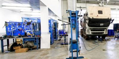 Benefits of a Fleet Truck Maintenance Program, Rochester, New York
