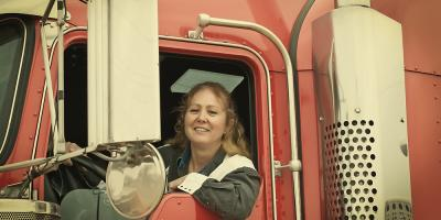 3 Federal Regulations All Semi-Truck Drivers Should Know, Hobbs, New Mexico