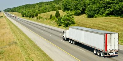 4 Tips for Driving Semi-Trucks in the Heat , Hobbs, New Mexico