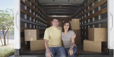 Got Your Truck Rental Ready? Self-Storage Pros Offer 4 Tips for Loading, Hesperia, California