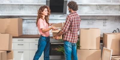 Which U-Haul® Rental Size Do You Need?, Texarkana, Arkansas