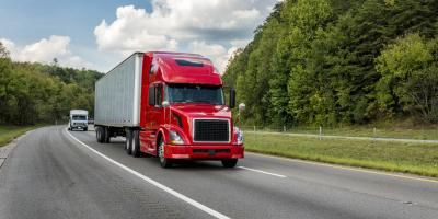 3 Safety Tips From Troy's Truck Repair Services Experts, Troy, Missouri