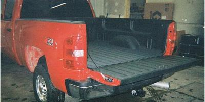 Drop-in Vs. Spray Bedliners: Which Is Right for You?, Stevens Point, Wisconsin