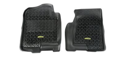 Truck Floor Mats vs Liners: What's the Difference?, Somerset, Kentucky