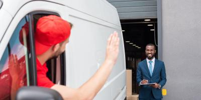 4 Reasons Body Repair is a Must for Your Commercial Vehicles, Lincoln, Nebraska