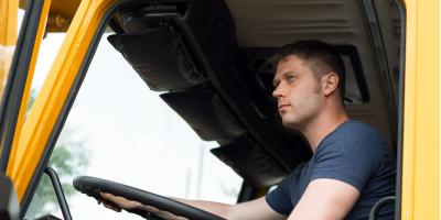 Why Millennials Should Consider a Career in Truck Driving, Sharon, Ohio