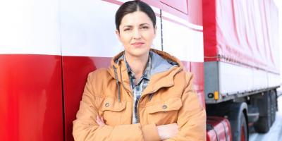 5 Pointers for Beginner Truck Drivers , Riga, New York
