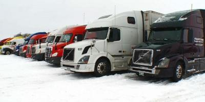How Winter Affects Diesel Fuel, Kittanning, Pennsylvania