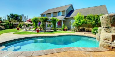 5 Benefits of Installing an In-Ground Pool in Your Yard, Lexington-Fayette Central, Kentucky