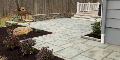 How to Design the Perfect Patio, Trumbull, Connecticut