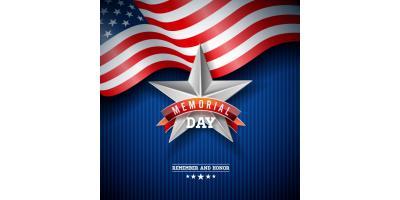 Memorial Day, Xenia, Ohio