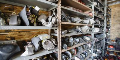 3 Mistakes to Avoid Before Going to a Scrap Metal Facility, Thomasville, North Carolina