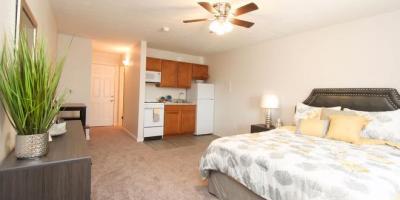 Studio Apartments Available Now, Lexington-Fayette, Kentucky