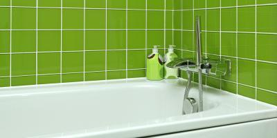 Tub Repair Professionals Explain Why Fiberglass Tubs Crack, Highland, Maryland