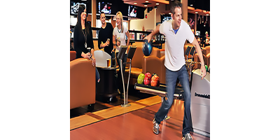 Tuesday Unlimited Bowling Special, Free Shoe Rental Save 67%, Queens, New York