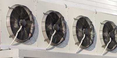 3 Ways to Keep Your Commercial Cooling System Running Efficiently , Broken Arrow, Oklahoma