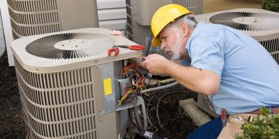 5 Common Problems Affecting Air Conditioning Units, Coweta, Oklahoma