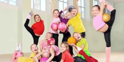 3 Reasons to Enroll Your Children in Summer Gymnastics Classes, Koolaupoko, Hawaii