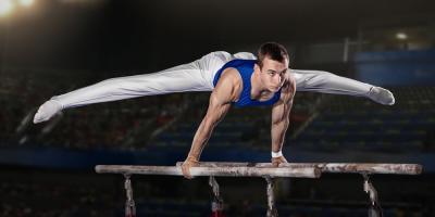 A Brief History of Gymnastics, Koolaupoko, Hawaii