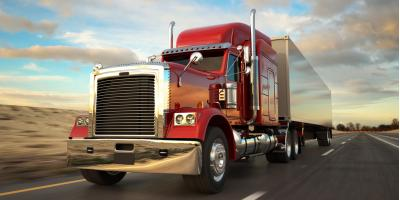 5 Reasons to Get Regular Semi-Truck Washes, Hobbs, New Mexico