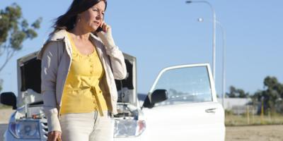 What to Do When You Need a Towing Service , Tuscaloosa, Alabama