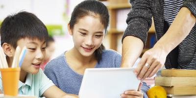 Top 3 Most Important Steps to Help aChild Struggling in Class, Trumbull, Connecticut