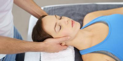 5 Reasons to See a Chiropractor , Mohawk, New York