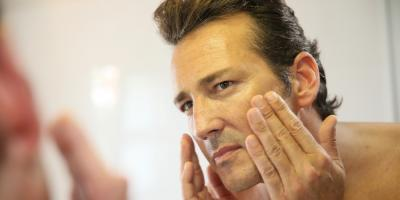 4 Causes of Dry Skin in Winter, Twinsburg, Ohio