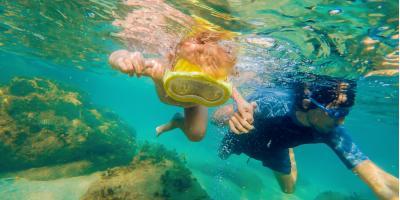 3 Water Activities to Enjoy in Hawaii, Koolaupoko, Hawaii