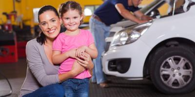 3 Urgent Reasons to Get Auto Repairs After a Fender Bender, San Marcos, Texas