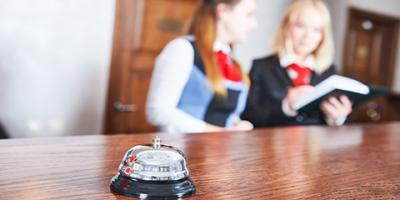 5 Things to Look for at Hotel Check-In , Levelland, Texas