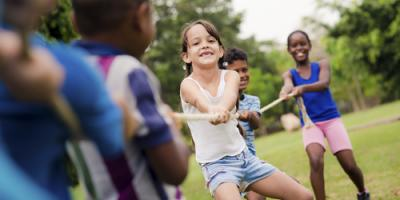 How This Local Camp Will Improve Your Child with Autism's Language and Social Skills, Bowie, Texas