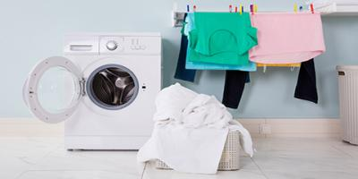 3 Reasons Not to Choose High-Efficiency Washers at the Appliance Store, Redwood, Texas