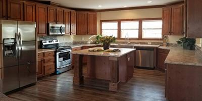 5 Popular Modular Home Construction Upgrades From Spears Homes Inc., Kerrville, Texas