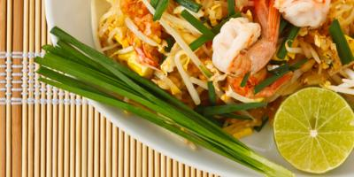 3 Reasons Thai Food Is Delicious & Nutritious, Las Cruces, New Mexico