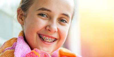 3 Types of Braces to Improve Your Smile , Dumas, Texas